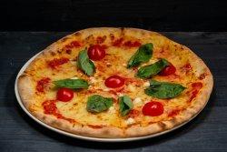Pizza margherita 450g image