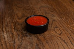 Sos Pizza Picant / Spicy pizza sauce 50ml image