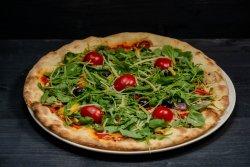 Vegetarian Pizza 450g image