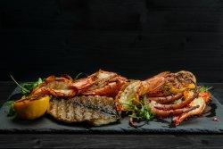 Fish Platter – 1kg image