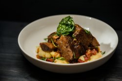 Savory beef ribs (Gust Autentic) 450/200g image