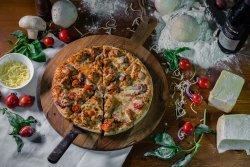 Pizza Carne image