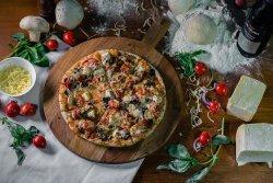 Pizza Greca image