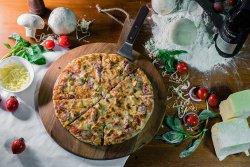 Pizza PapaToGo image