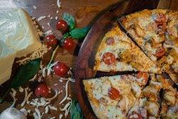 20% reducere: Pizza Chicken  image