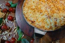 Pizza Margherita(Vegetarian) image