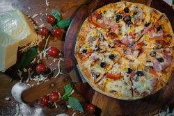 20% reducere: Pizza Royal image
