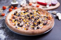 Pizza Damore image