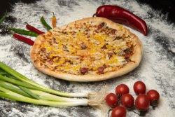 Pizza El Comandante image