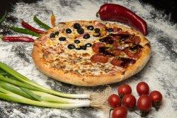 Pizza Leonardo image