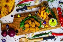 Meniu Avocado Mozzarella image