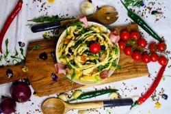 Salată Poco Loco image