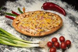 Pizza Treasure Cheese