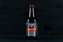 Ursus Black (6% alc./vol.) 0.330L image
