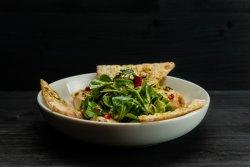 Hummus Salad 250g/200g image