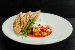 Saganaki shrimps 270g/60g  image
