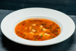 Vegetables Soup 350ml image
