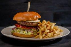 Euphoria Burger (Gust Autentic) 400g/200g image