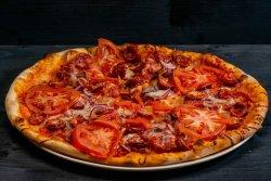 Pizza diavola 500g image