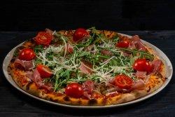 Pizza prosciutto crudo 500g image