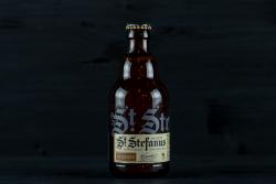 St. Stefanus (7% alc./vol. 0.330l) - Belgia image