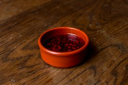 Ulei de măsline picant / Spicy olive oil 50ml image