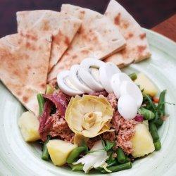 Salată Nisa image