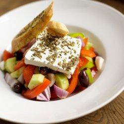 Salată Atena image