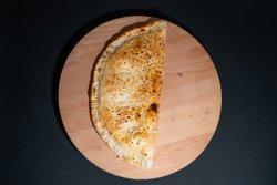 Pizza Calzone (închisă)