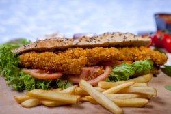 Sandwich Crispy image
