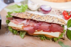 Sandwich Afumato image