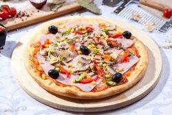 Pizza Mexicană image