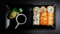 Salmon Box image
