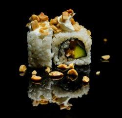 Crunchy roll image