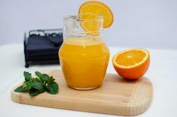 F1 - Fresh de portocale image