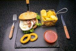 One Pub Burger  image