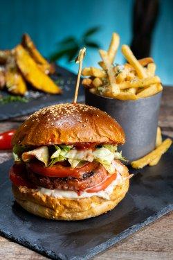 Meniu Better Burger  image