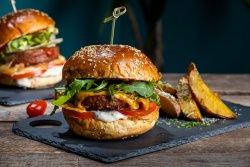 Meniu S.S.B.D. Burger (same same but different) image