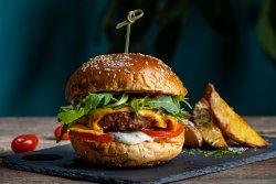 S.S.B.D. Burger (same same but different)  image