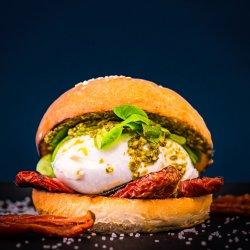 Bufala Burger image