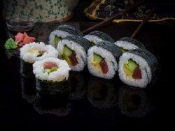 Futomaki Tuna image