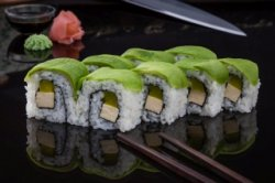 Green Roll image