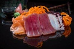 Sashimi Mix 1 image