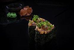 Spicy tuna gunakan image