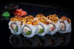Crispy Shrimp roll image