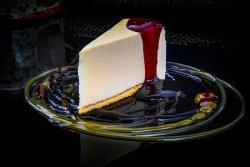 Ronin cheesecake image
