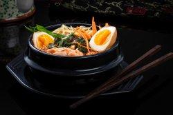 Spicy ronin supu image