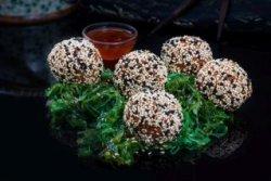 Sake Balls image