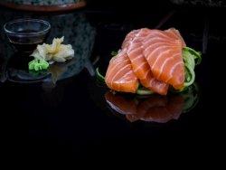 Sashimi Sake (Somon) image
