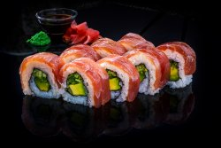 Special Tuna roll image